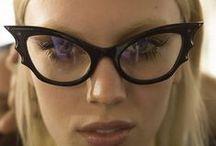 SCREAM pretty - geeks / Be bold in your geek streak