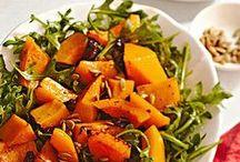 Eat It - Salads / by Patty Kroll Hoofnagle