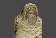 Fayum-múmiaportrék