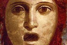 Pompeii-Herculaneum festészete