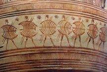 Görög vázafestészet