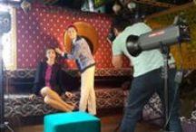 Esma Sultan Koleksiyonumuzun Cekimlerini Yaptik.. Backstage