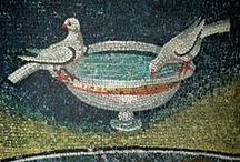 Ravennai mozaik