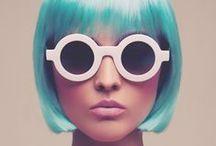 SCREAM Pretty - hair accessories / Fabulous hair. Beautiful details