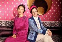 Esma Sultan Collection / Esin Ertan - Esma Sultan Collection