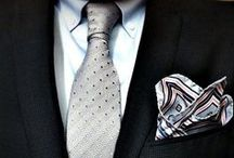 I Be On My Suit & Tie... / Some inspiration for looking dapper