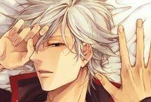 Bishounen / Anime boys, bishounen, hot, cute...:3