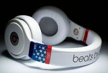 Custom Audio / Because you should look good while listening to music.