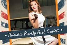 Auto Collision Experts (ACE) Patriotic Pin-Up Girl Contest / ACE is a proud sponsor of the Realities For Children Charities 2015 Memorial Day Ride & Rally.  Our event sponsorship includes participating as the primary sponsor of the Patriotic Pin-Up Girl Contest.  PLEASE POST YOUR CONTEST/RIDE & RALLY SELFIES AND PHOTOS HERE!