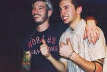 tøp / in love with a son and a bean from Ohio