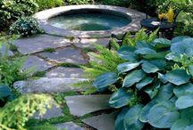 pool or hot tub ?