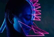 Neon /// Color Attack