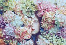 Floral /// Romantik