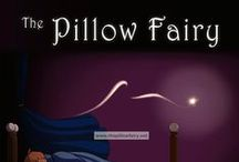 Parenting tips / Read the book The Pillow Fairy. Not only will it help them sleep in their beds, but it will add wonder and magic to their lives and create beautiful memories. http://www.thepillowfairy.net/