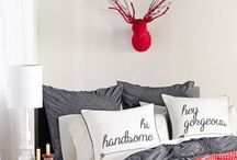 home design / it's about flair, love and care.