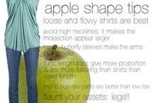 body shape / body shape