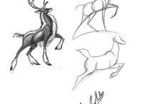 Art Tutorials / Tutorials for drawing, painting, anatomy etc etc