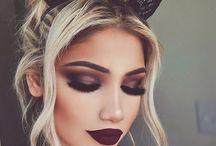 Makeup / Makeup Ideas and Tips.