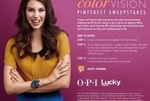 OPI Color Vision