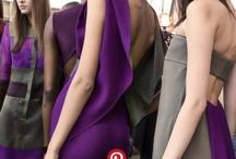 Fashion week 2012 lookbook