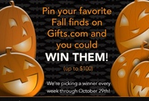 Gifts.com Pin to Win