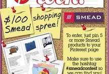 Smead Pin to Win Contest