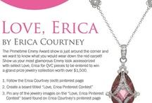 Love, Erica Pinterest Contest