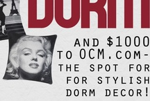 Dream Dorm Design Contest with OCM