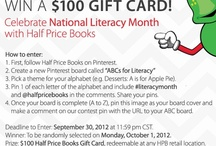 ABCs for Literacy / Life and if I could I would fix it all