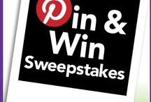 Raisinets Pin & Win