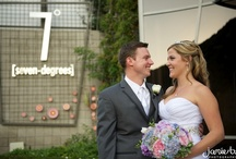 7 Degrees Wedding with DJ Sota