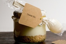 Home-made Gift Ideas