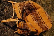 Africa - Mud Cloths
