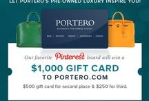Portero pin to win