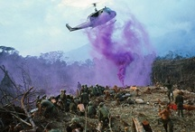 Vietnam War in Color / We tend to forget too quickly