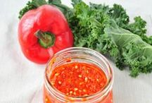 Soup & Sauce Recipes