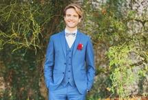 monsieur le marié * groom