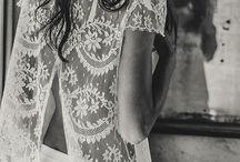 robes de mariée vintage * wedding vintage dresses