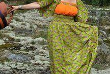 Afrimood Summer Dresses
