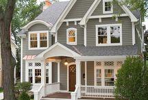 Gawjus homes n ideas / Home ideas