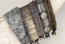 Bracelets  / Bracelets for any outfit or style  / by ☆Miss Mendes☆