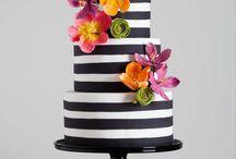 Pièce montée  * wedding cake