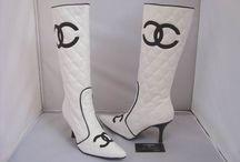 Boots / by Sophia Wang