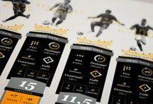 DESIGN - Infográficos / Icones