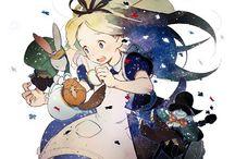 Alice in Wonderland / Love That Movie!