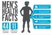 Férfi Egészség/Men's Health