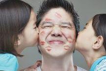 Apaság/Fatherhood