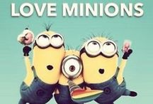 I ❤️ Minions