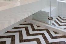 Flooring Trends / by Giesken's Cabinetry & Floor Covering
