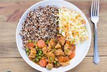 Food - lunche / obiady